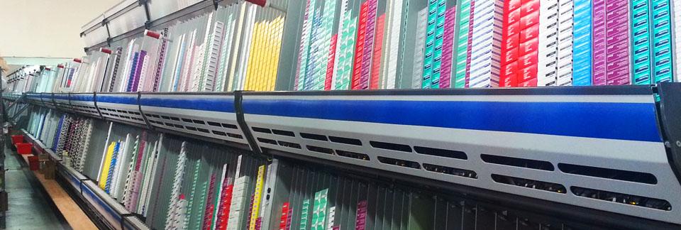 Sistema automático de preparación de pedidos en Ramos Mejía