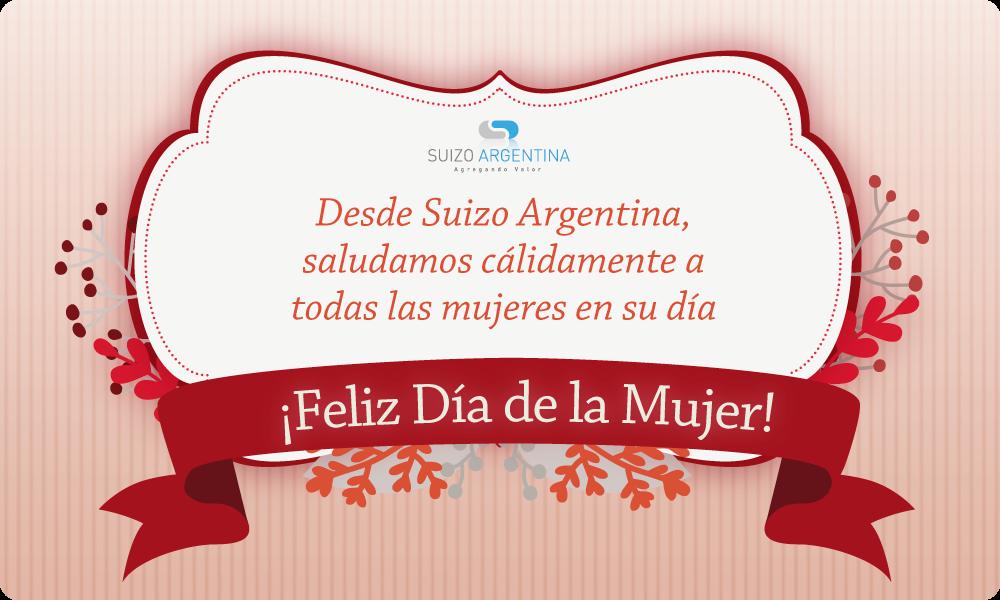 Feliz Dia De La Mujer Suizo Argentina Sa Feliz dia de la madre. feliz dia de la mujer suizo
